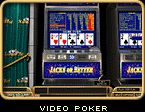 Play Video Poker - Just For Fun